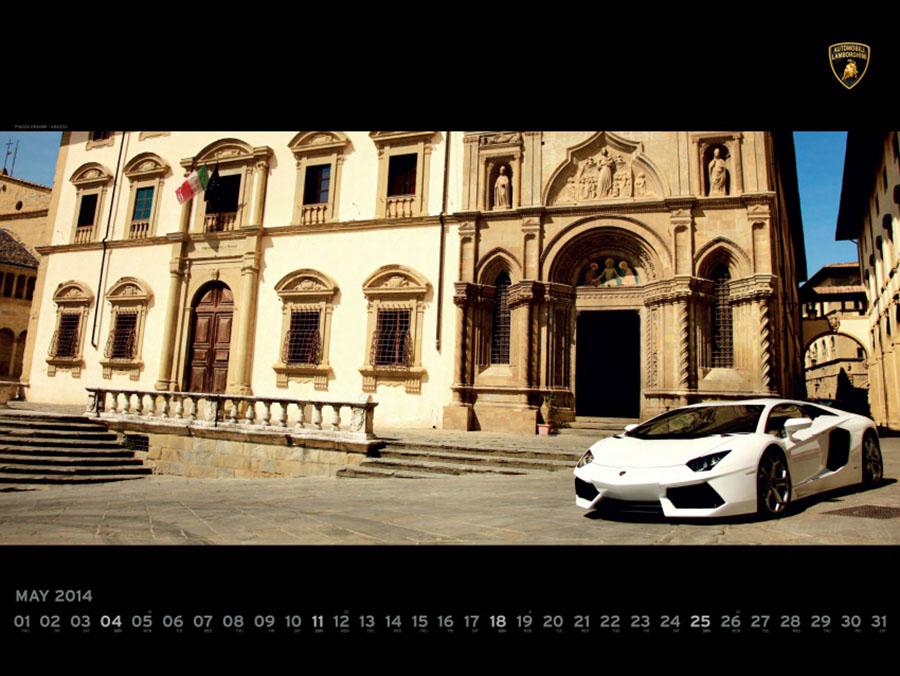 lamborghini calendar_6